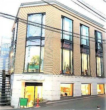 店舗事務所(建物全部)-渋谷区神宮前3丁目 外観