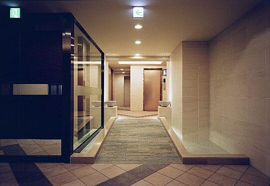 マンション(建物一部)-京都市上京区藁屋町 エントランス