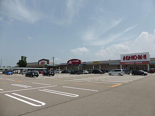 アパート-金沢市馬替1丁目 ショッピングセンターアクロスプラザ野々市まで2030m