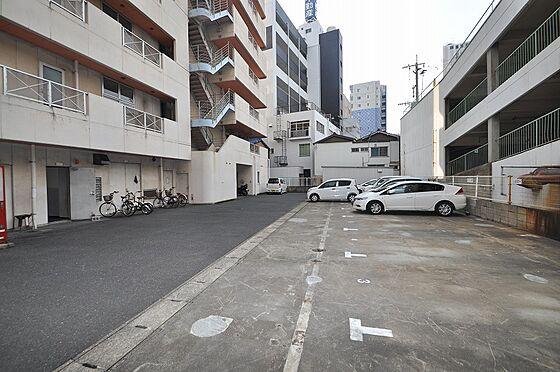 ビル(建物全部)-北九州市小倉北区浅野2丁目 出入りも楽々の敷地内駐車場