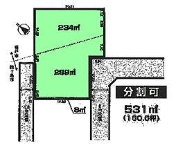 鶴ヶ島市大字藤金