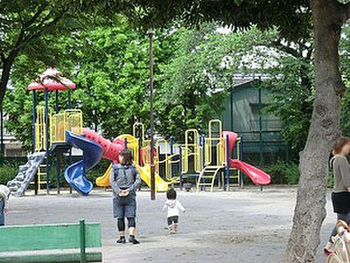 マンション(建物全部)-大田区北糀谷1丁目 仲江名公園