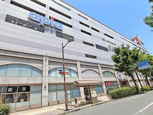 アパート-東近江市東中野町 ショッピングプラザアピア840m
