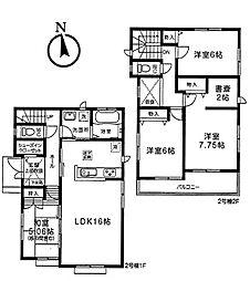松戸市稔台1丁目