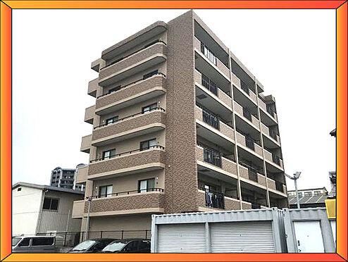 マンション(建物全部)-福岡市博多区吉塚3丁目 外観
