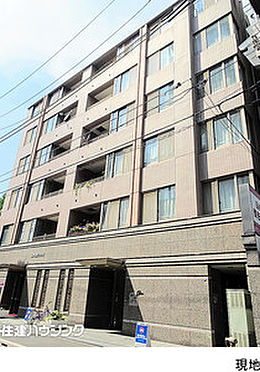 マンション(建物一部)-文京区白山2丁目 オーナーチェンジ、駅徒歩10分以内