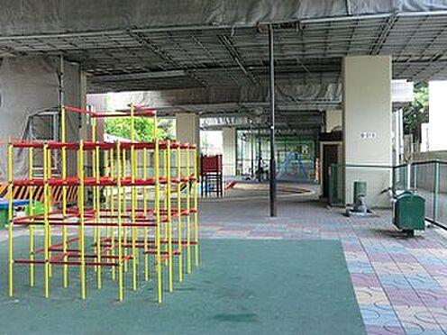 マンション(建物全部)-港区白金台4丁目 三光児童遊園
