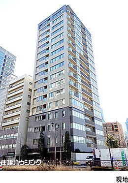 マンション(建物一部)-千代田区麹町4丁目 角住戸、2面バルコニー、オーナーチェンジ