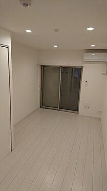 マンション(建物全部)-横浜市金沢区六浦1丁目 居間