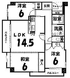 京都市北区衣笠大祓町