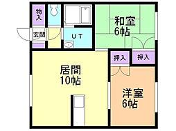深川駅 5.0万円