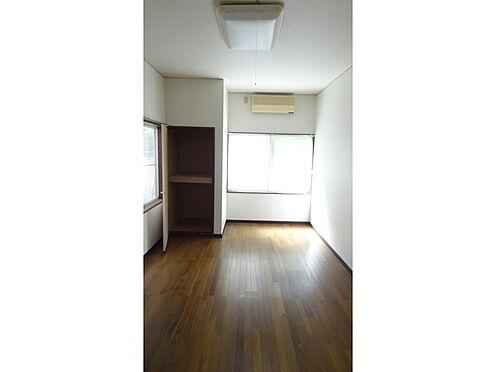 アパート-金沢市西大桑町 洋室