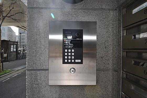 ビル(建物全部)-福岡市中央区渡辺通4丁目 女性の入居者も安心のオートロック付