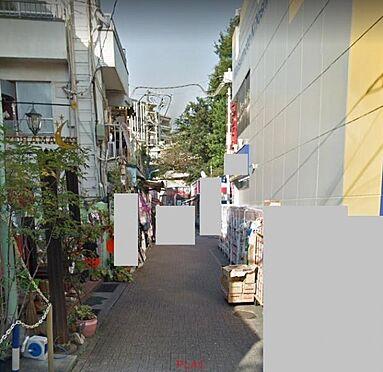 ビル(建物全部)-渋谷区神宮前1丁目 周辺道路