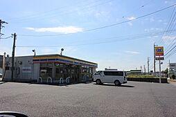 ミニストップ知多南粕谷店