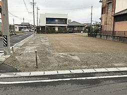 現地写真(最寄駅、小学校まで徒歩圏内。)