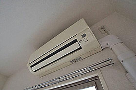 マンション(建物全部)-福岡市中央区黒門 エアコン付き