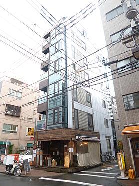 ビル(建物全部)-台東区上野3丁目 外観
