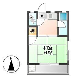 覚王山駅 2.0万円