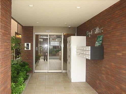 マンション(建物全部)-堺市堺区今池町2丁 玄関