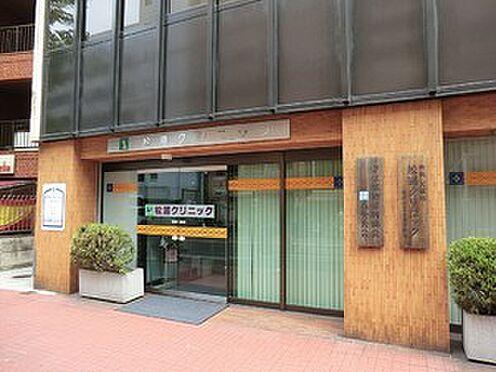 マンション(建物一部)-渋谷区恵比寿西1丁目 周辺環境:松浦クリニック