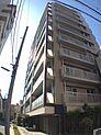 平成25年築、錦糸町徒歩8分です。賃貸中。