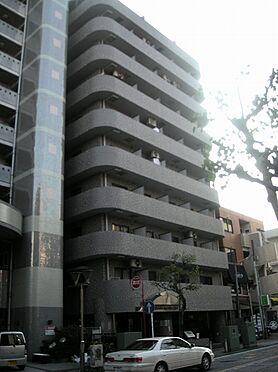 マンション(建物一部)-相模原市中央区相模原5丁目 外観