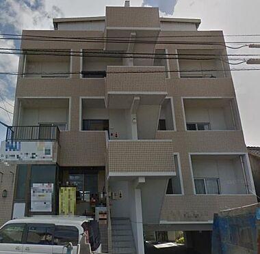 マンション(建物全部)-木田郡三木町大字井戸 外観