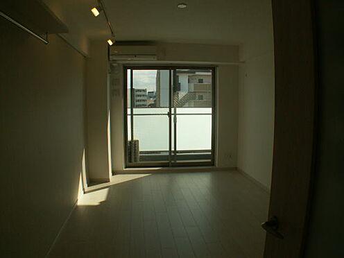 マンション(建物全部)-大阪市東淀川区西淡路4丁目 居間