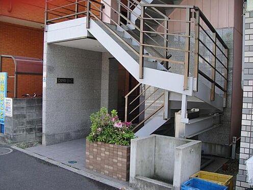 マンション(建物全部)-江戸川区東葛西5丁目 間取り