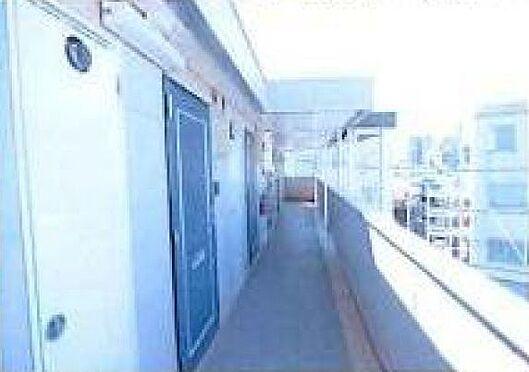 マンション(建物全部)-さいたま市浦和区常盤9丁目 廊下