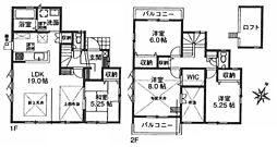 宝塚市中山台2丁目