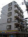 丸の内線沿い「新大塚」駅の物件です