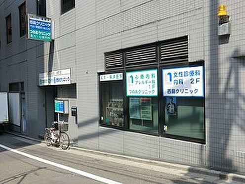マンション(建物全部)-渋谷区東4丁目 つのおクリニック
