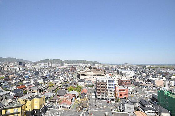 ビル(建物全部)-北九州市小倉南区下曽根4丁目 最上階からの眺望は周辺を一望できる絶景