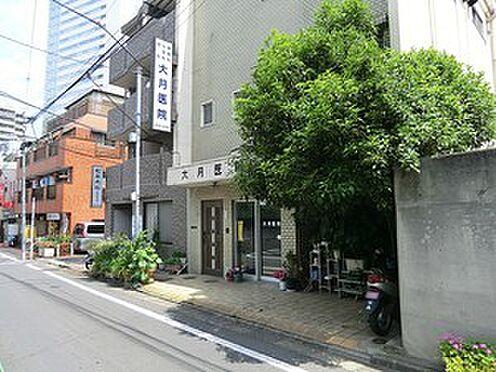マンション(建物全部)-渋谷区恵比寿南3丁目 大月医院