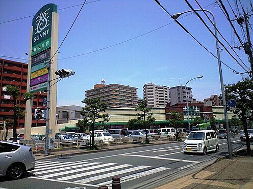 ビル(建物全部)-福岡市中央区高砂2丁目 忙しい方にも嬉しい24時間営業のスーパーも有り