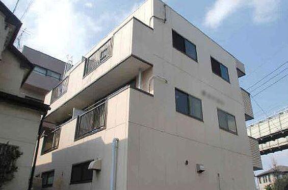 マンション(建物全部)-千葉市若葉区桜木8丁目 外観