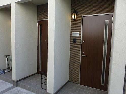 マンション(建物全部)-新宿区若葉1丁目 玄関