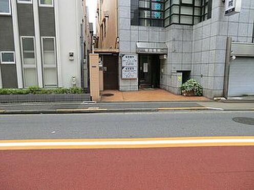 マンション(建物全部)-文京区本駒込4丁目 周辺環境:桜田医院