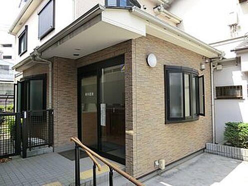 建物全部その他-新宿区大久保2丁目 周辺環境:鈴木医院