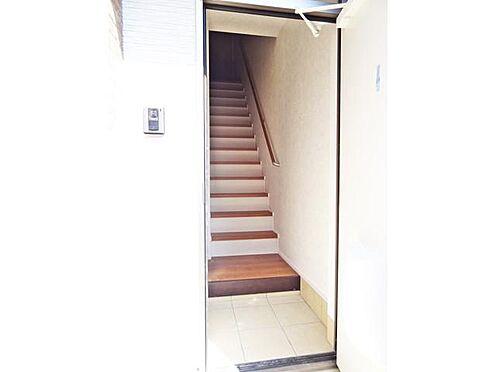 アパート-金沢市馬替1丁目 玄関