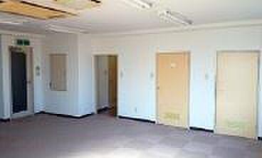 ビル(建物全部)-荒川区西日暮里6丁目 室内3(事務所)
