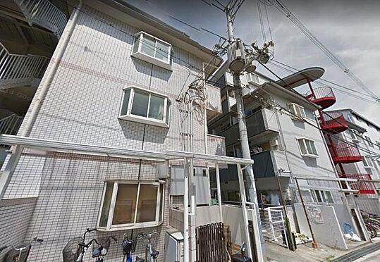 マンション(建物全部)-堺市堺区錦綾町1丁 外観