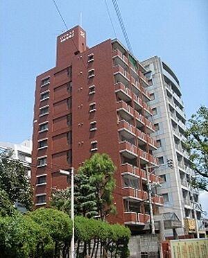 マンション(建物一部)-熊本市中央区新大江1丁目 外観
