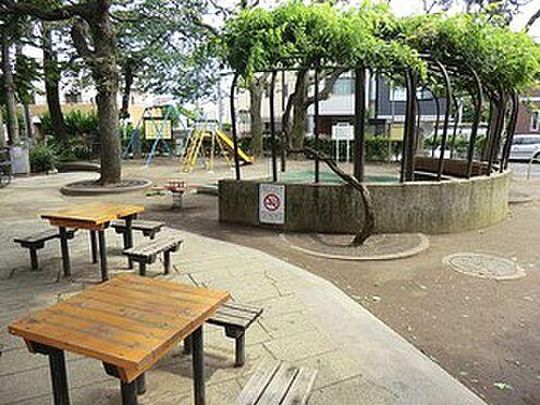 アパート-文京区本郷5丁目 周辺環境:西片公園