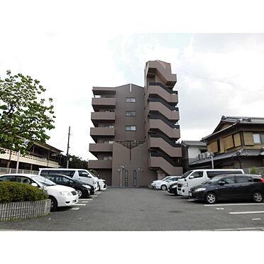 マンション(建物全部)-京都市南区上鳥羽高畠町 外観