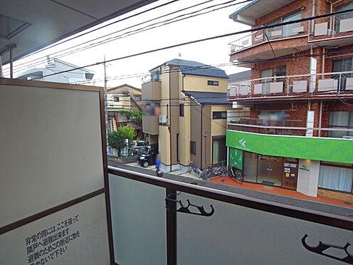 マンション(建物全部)-世田谷区中町4丁目 210号室