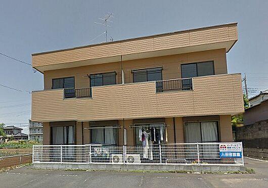 アパート-栃木市藤岡町藤岡 外観