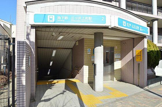 アパート-横浜市保土ケ谷区岡沢町 最寄り駅まで徒歩10分。横浜駅まで乗り換えなしでアクセス良好。